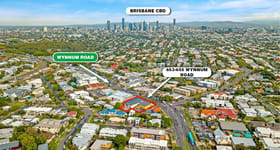 Retail commercial property for sale at 653 & 655 Wynnum Road Morningside QLD 4170