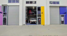 Factory, Warehouse & Industrial commercial property sold at 4/51 Industry Place Wynnum QLD 4178