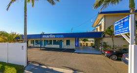 Hotel / Leisure commercial property for sale at 27-29 Brisbane Road Biggera Waters QLD 4216