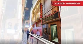 Development / Land commercial property sold at 26 Corrs Lane Melbourne VIC 3000