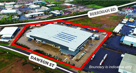 Factory, Warehouse & Industrial commercial property sold at 16 Dawson Street East Arm NT 0822