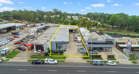 Factory, Warehouse & Industrial commercial property sold at 84 Shore Street West Cleveland QLD 4163