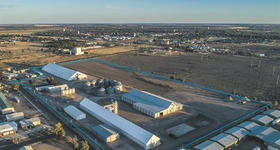 Rural / Farming commercial property for sale at 10 Industrial Drive Moree NSW 2400