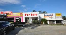 Factory, Warehouse & Industrial commercial property sold at 165 Currumburra Road Ashmore QLD 4214
