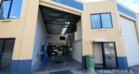 Factory, Warehouse & Industrial commercial property sold at 2/32 Export Drive Molendinar QLD 4214
