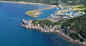 Development / Land commercial property for sale at 23- 25 The Cove Nelly Bay QLD 4819