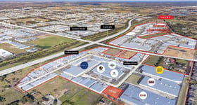 Factory, Warehouse & Industrial commercial property sold at Final 3 Lots The Key Industrial Park Keysborough VIC 3173