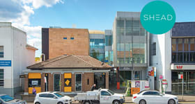 Offices commercial property sold at 1.4/741 Pacific Highway Gordon NSW 2072