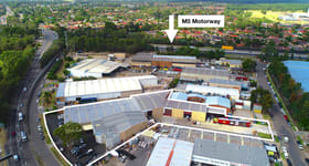 Factory, Warehouse & Industrial commercial property for sale at 47 Heathcote Road Moorebank NSW 2170
