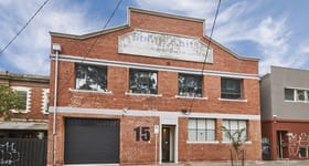 Offices commercial property sold at Suite 1/15 Vere Street Collingwood VIC 3066