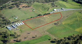 Industrial / Warehouse commercial property for sale at 51-89 Southern Amberley Road Amberley QLD 4306