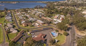 Hotel, Motel, Pub & Leisure commercial property for sale at 46 Princes Highway Eden NSW 2551