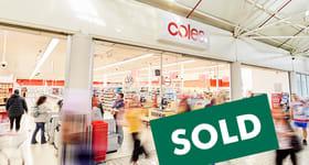 Shop & Retail commercial property sold at Coles Lalor Plaza 22 McKimmies Road Lalor VIC 3075