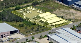 Factory, Warehouse & Industrial commercial property sold at 25 Magnesium Street Narangba QLD 4504