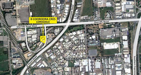 Factory, Warehouse & Industrial commercial property sold at 8 Cooroora Crescent Lonsdale SA 5160