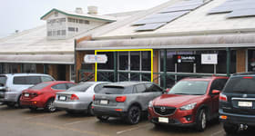 Offices commercial property sold at Unit 8/3460 Pacific Highway Springwood QLD 4127