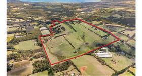 Rural / Farming commercial property sold at 725 White Hill Road Red Hill VIC 3937