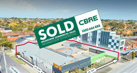 Shop & Retail commercial property sold at 272-280 Centre Road Bentleigh VIC 3204