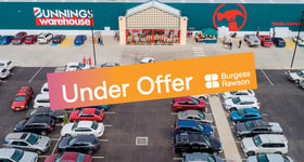 Shop & Retail commercial property sold at 2 Walter Road Kingaroy QLD 4610