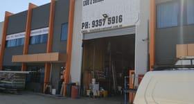 Factory, Warehouse & Industrial commercial property for sale at 110 Barry Road Campbellfield VIC 3061