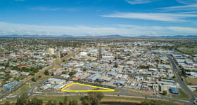 Factory, Warehouse & Industrial commercial property sold at 1 Ebsworth Street Tamworth NSW 2340