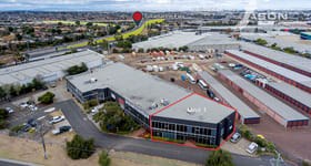 Factory, Warehouse & Industrial commercial property sold at 1/34 Carrick Drive Tullamarine VIC 3043