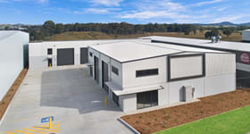 Factory, Warehouse & Industrial commercial property for sale at 25 Spitfire Place Rutherford NSW 2320