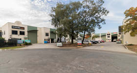 Factory, Warehouse & Industrial commercial property sold at 9/45-47 Whyalla Place Prestons NSW 2170