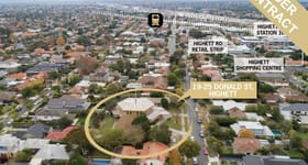 Development / Land commercial property sold at 19-25 Donald Street Highett VIC 3190