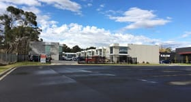 Factory, Warehouse & Industrial commercial property sold at 14 Bonavita Court Chirnside Park VIC 3116