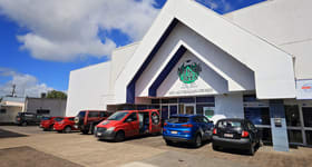 Factory, Warehouse & Industrial commercial property sold at Units 6/127 Anderson Street Cairns North QLD 4870
