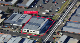 Factory, Warehouse & Industrial commercial property sold at 18 & 20 Nellbern Road Moorabbin VIC 3189