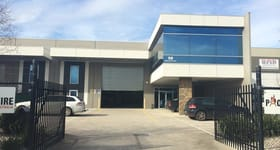 Factory, Warehouse & Industrial commercial property sold at 58 Endeavour Way Sunshine West VIC 3020