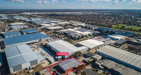 Industrial / Warehouse commercial property sold at 42 Stephen Road Dandenong South VIC 3175