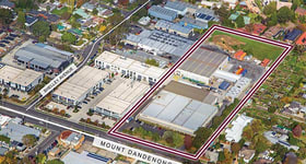 Development / Land commercial property sold at 420-426 Mount Dandenong Road Kilsyth VIC 3137