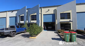 Industrial / Warehouse commercial property for sale at Unit 36/4-8 Riverland  Drive Loganholme QLD 4129