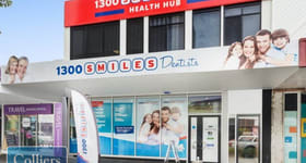 Medical / Consulting commercial property for sale at 361 Flinders Street Townsville City QLD 4810