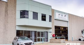 Factory, Warehouse & Industrial commercial property sold at 24 - 25/380 Eastern Valley Way Chatswood NSW 2067