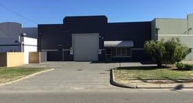 Factory, Warehouse & Industrial commercial property sold at 36 Chisholm Crescent Kewdale WA 6105