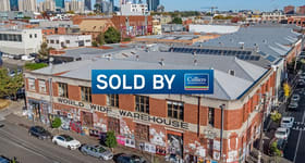 Offices commercial property sold at 47 Easey Street Collingwood VIC 3066