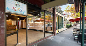 Shop & Retail commercial property for sale at 258 Lygon Street Carlton VIC 3053