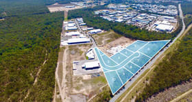 Factory, Warehouse & Industrial commercial property for sale at Freeway Business Park - South Precinct Yilen Close Beresfield NSW 2322