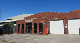 Factory, Warehouse & Industrial commercial property sold at 9/6-12 Mills Street Cheltenham VIC 3192