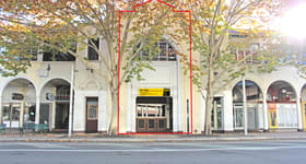 Shop & Retail commercial property sold at 27-29 East Row City ACT 2601