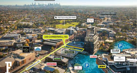 Hotel / Leisure commercial property for sale at 169 Camberwell Road Camberwell VIC 3124
