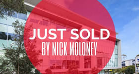Offices commercial property sold at 406/27 Mars Road Lane Cove NSW 2066
