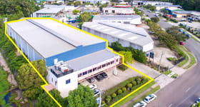 Factory, Warehouse & Industrial commercial property sold at 1/49 Enterprise Street Kunda Park QLD 4556