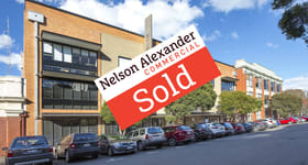 Offices commercial property sold at 6&7/134-136 Cambridge Street Collingwood VIC 3066