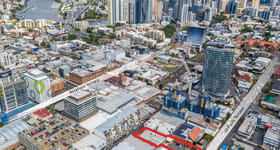 Development / Land commercial property sold at 395 St Pauls Terrace Fortitude Valley QLD 4006