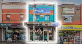 Shop & Retail commercial property sold at 253 High Street Ashburton VIC 3147